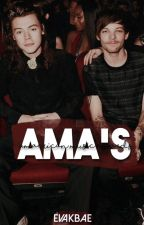 AMA'S »larry stylinson one shot by evakbae