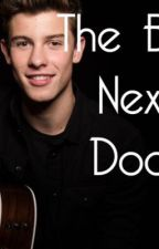 The Boy Next Door by love_writing_25