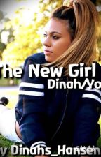 The New Girl Dinah/You by Dinahs_Hansen