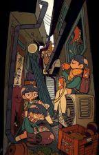 HoZi » Lớp Trưởng by -boobabe