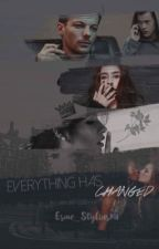 Everything Has Changed [ Camren&Larry ] by esme_stylinson