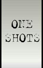 ONE SHOTS OF EVERYTHING by PrathyushaEluri