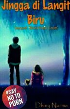 Jingga di Langit Biru by nurmaayu24