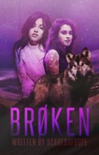 Brøken (The Jauregui Twins sequel) by dontgetfuckedup