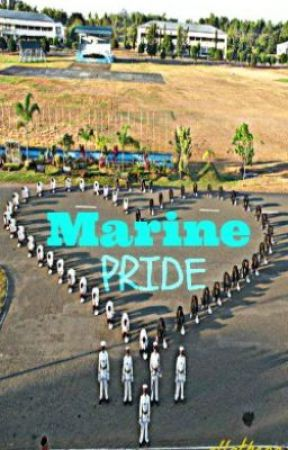 Marine Pride by ellathena