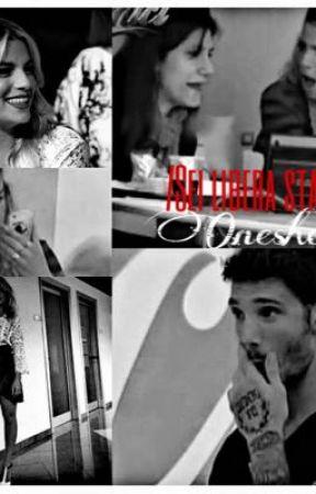 Sei libera stasera? - Emma & Stefano by 21shadesofbrown