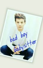 Badboy babysitter (larry stylinson) by IvelleyS