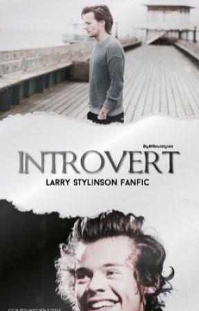 Introvert - L.S by rouiz1
