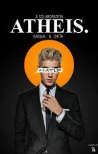 Atheis by badgal97