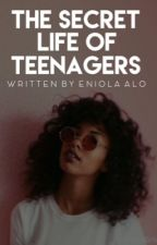 The Secret Life Of Teenagers by eniolaalo
