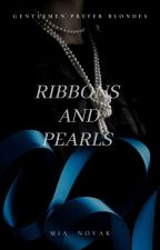 Ribbons and Pearls VOL 2 (أشرطة واللؤلؤ) by _LilDark