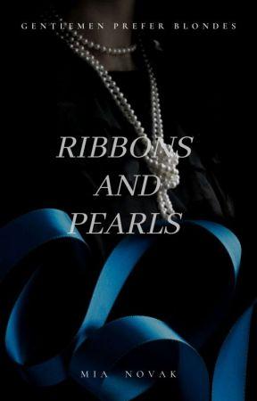 Ribbons and Pearls VOL 2 (أشرطة واللؤلؤ) by _LilDark