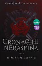 Cronache dei Neraspina by nemobloo