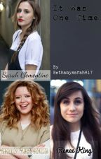 It Was One Time (OITNB Fanfiction) by BethanySarah817