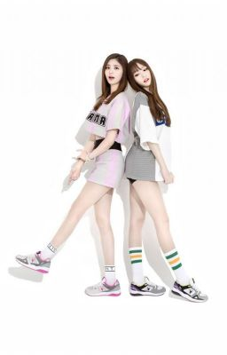 Hajung | Falling Crazy In Love