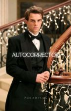 autocorrector. ( kol mikaelson ) by weekesly