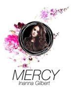 Mercy ▼ Inanna Gilbert by InannaGilbert