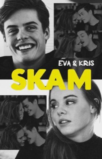 Skam   Eva & Chris