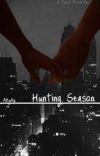 Hunting Season || Teen Wolf by AllyAr