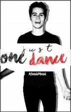 just one dance /sterek by KlaskPlask