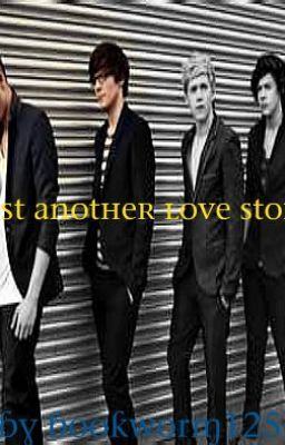 Just Another Love Story. (One Direction Fan Fiction)