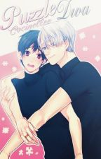 Puzzle Dwa » Victuuri by Cocinellee