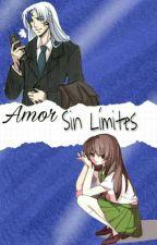 Amor sin Limites (Sesshome) by Nanami_Sasuke