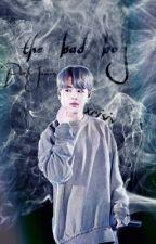 the bad boy; Park Jimin  by xrisis