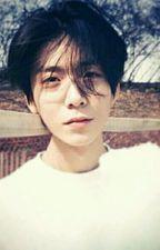 Moon 🌘 [Hwiyoung | Taeyang] by ILikeSickVaporwave
