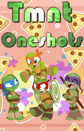 TMNT One-shots - Leo x reader ~Seven Minutes In Heaven