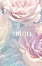 Kitten by hazel_likes_kpop