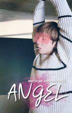 Angel ➳ Jungkook by savemebutterfly