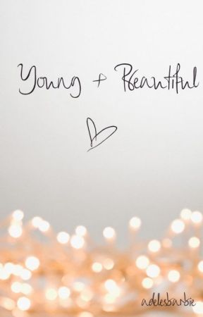 Young & Beautiful  by adelesbarbie