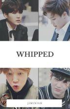 whipped - yoonmin by -jiminish