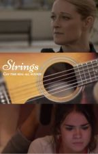 Strings by Stef1981