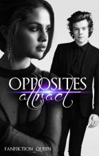 Opposites attract by fanfiktion_queen