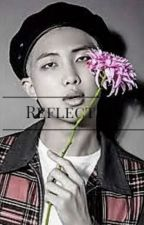 Reflection [RapMonster x Suicidal Male reader] by EdgyNooDleXD