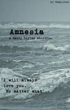 Amnesia by stothstyles