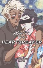 How to be a Heartbreaker • Solangelo by anxiousunshine