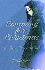 Company for Christmas ~ Teen Titans fanfic by Baghera99