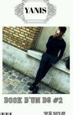 BOOK D'UN ALGEROCAIN by Givenchy___