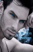 Alpha's Eyes [My One and Only] by LydsMarie