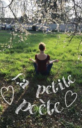 La petite poète (recueil de poèmes) by amelie_dvg