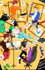 Tchat des BTS {FR} by hotBangtan