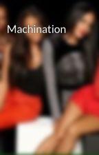 Machination  by zuleika00