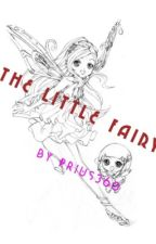 The Little Fairy (A Niall Horan FanFic) by prius360