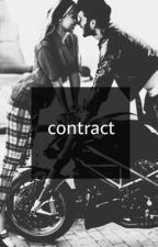 contract • taylor caniff by yoursmatt