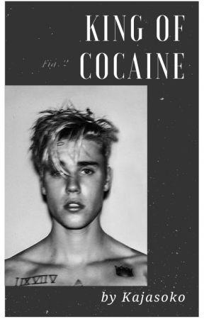 King Of Cocaine |J.B| by kajasoko