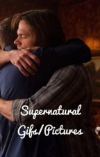 Supernatural Gifs by fluffyboy312