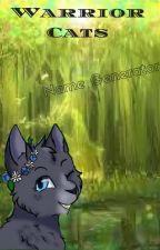 Warrior Cats:  Name Generator by -ForeverAWarriorCat-